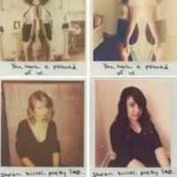Nadia es fan de Taylor Swift. Foto:Tumblr