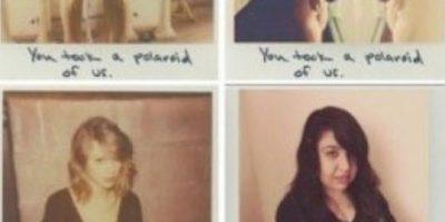 FOTOS: ¡Épico! Así respondió una fan de Taylor Swift a quienes la atacaron por ser
