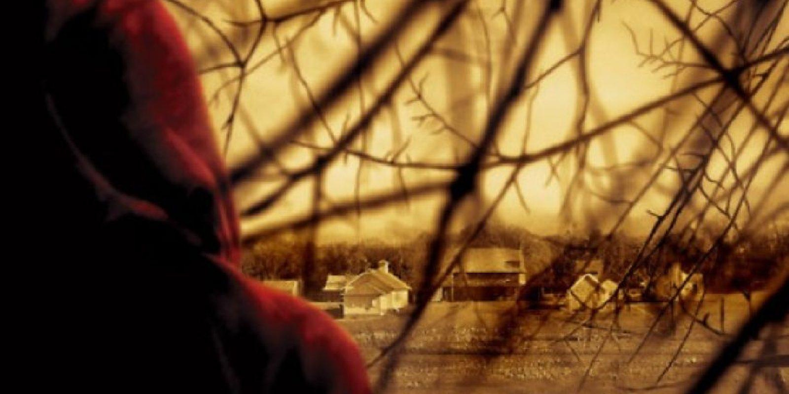 8. Metrofobia: miedo a la poesía. ¿Cómo se supone que podrían enamorar a alguien así? Foto:Tumblr.com/Tagged-miedo
