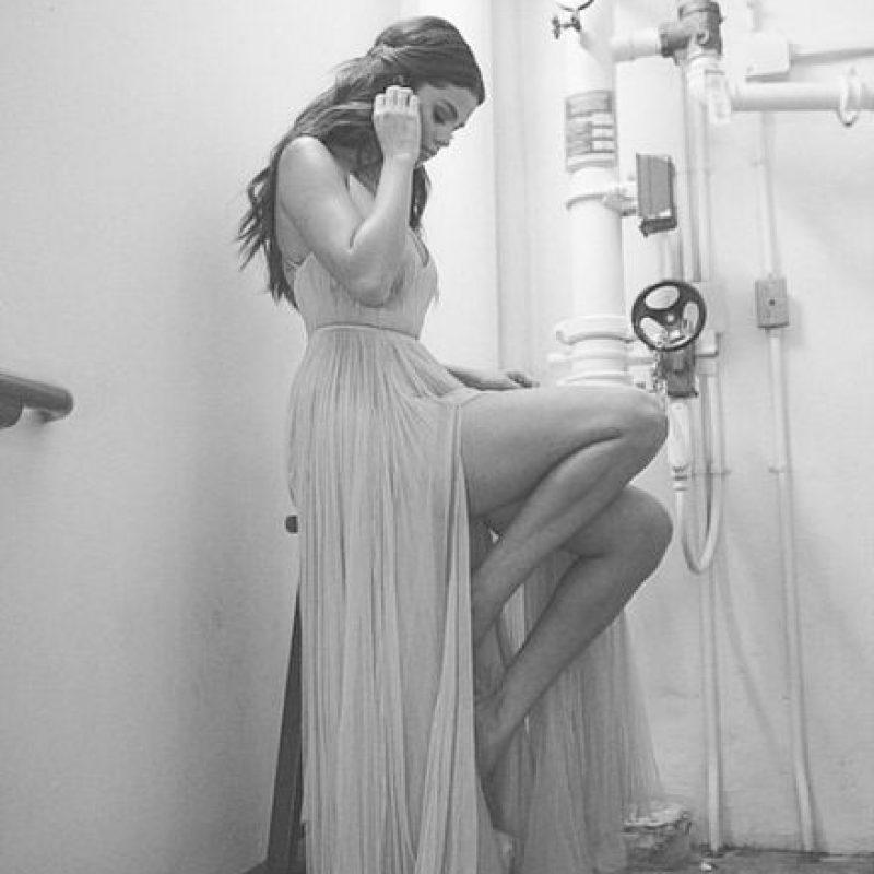 Es actriz y cantante Foto:Instagram @selenagomez