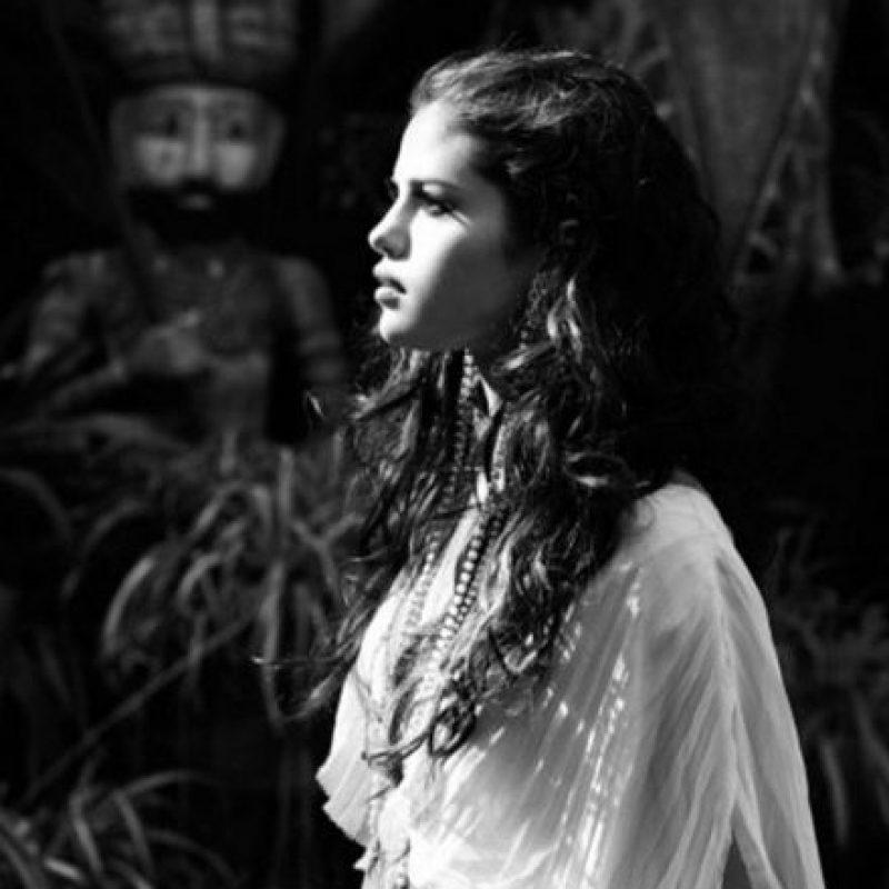 Selena Gomez Foto:Instagram @selenagomez