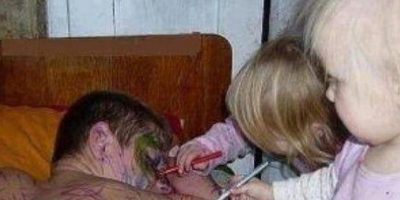 """Marquemos a papá"" Foto:Twitter"