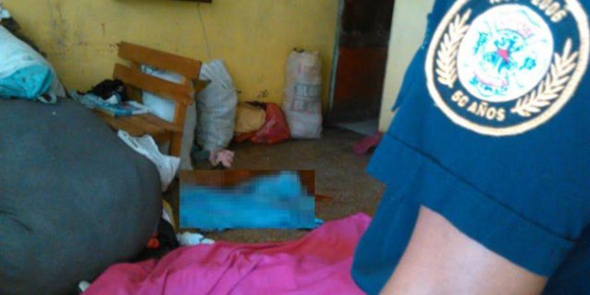 Ataque armado deja un menor y dos adultos muertos