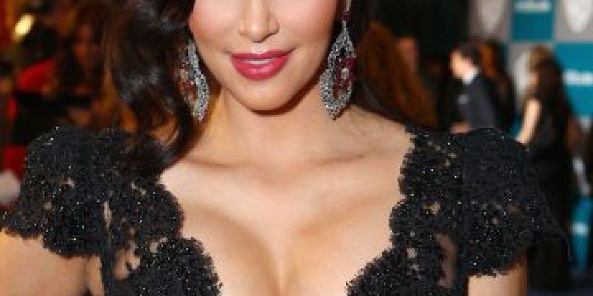 FOTO: Kim Kardashian consigue otra portada en Vogue