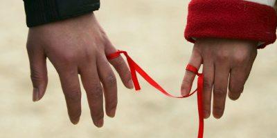 11. Eres tal cual cuando estás con él. No hay necesidad de fingir o aparentar. Foto:Getty Images