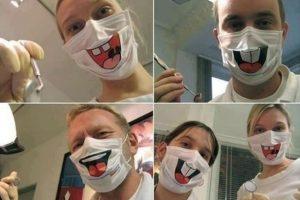 Odontólogos del infierno. Foto:Reddit