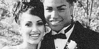 FOTOS: ¡Cómo cambiaron! Vean a estos famosos en su fiesta de graduación