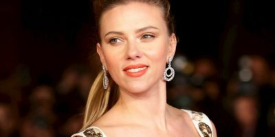 Scarlett, cada vez mejor. Foto:Getty Images