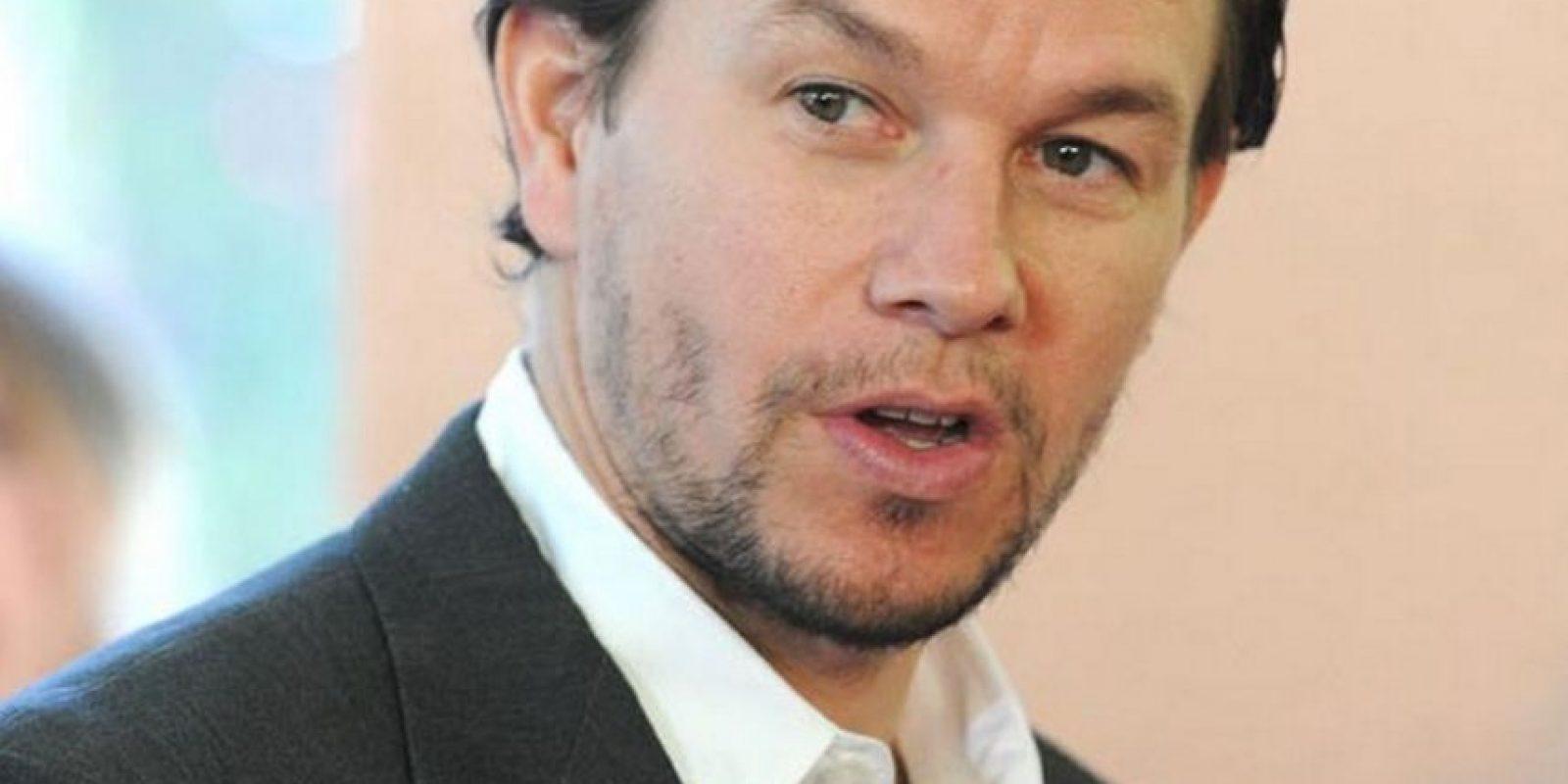 Marky Mark se transformó en el actor Mark Wahlberg, quien cabe decir, ha tenido una respetable carrera en el cine. Foto:Getty Images