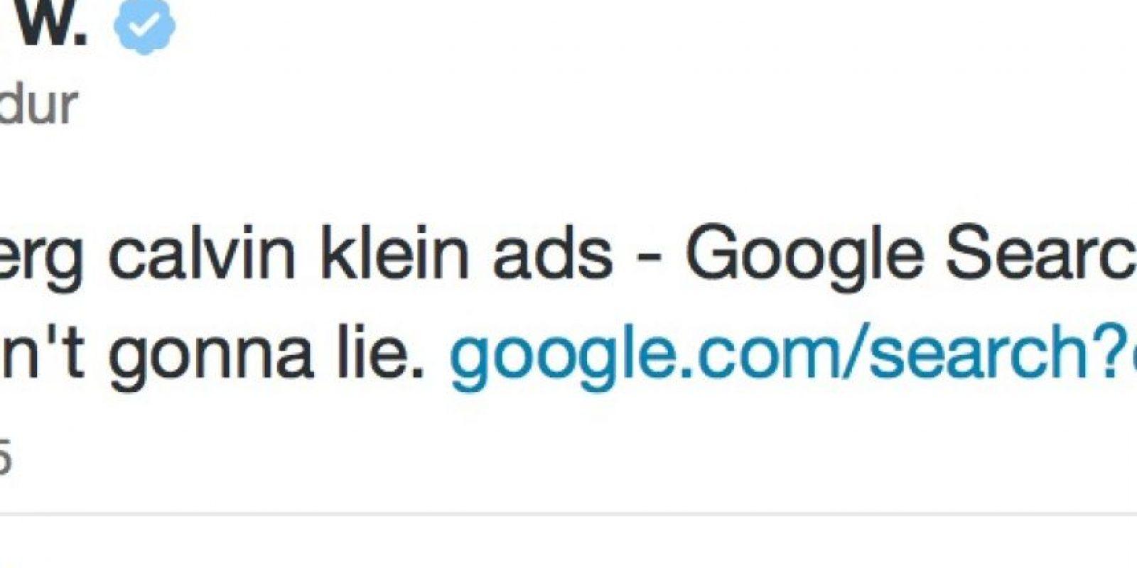 El veredicto no se hizo esperar. La esposa de Mark Wahlberg fue la primera en criticar. Foto:Twitter