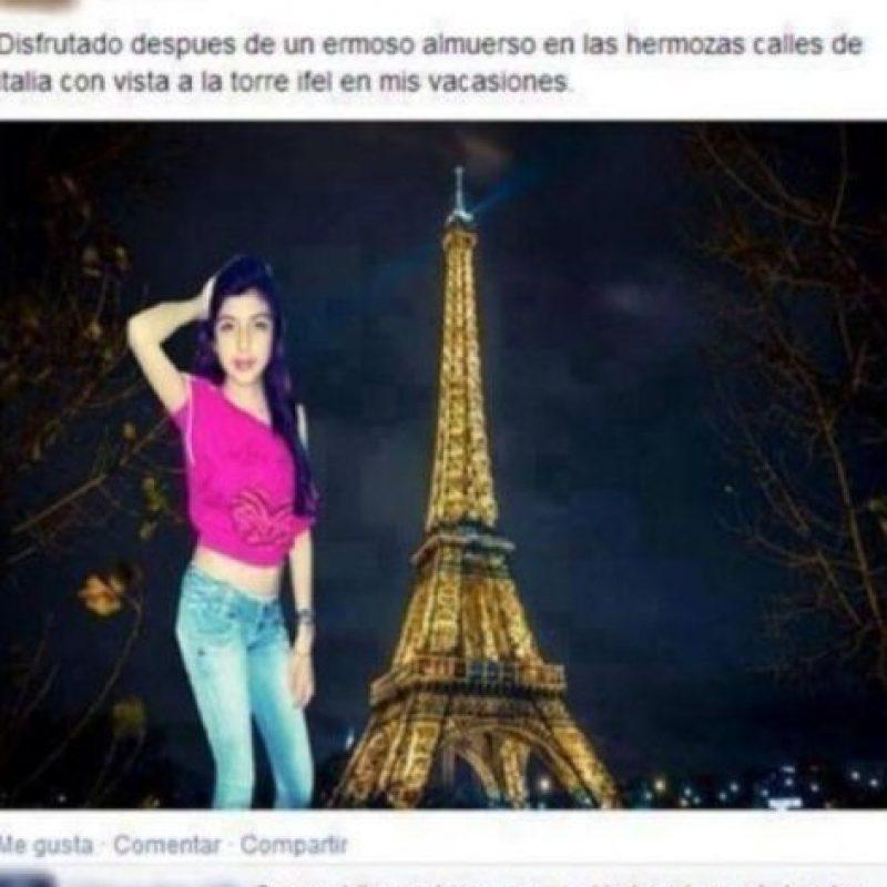 Foto:Guisadas y Ñeradas de Redes Sociales