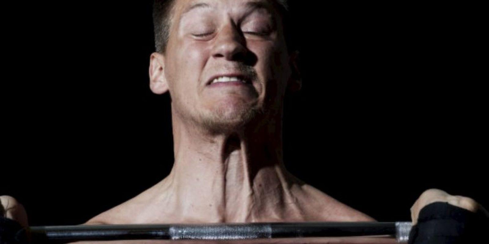 Prácticamente, se puede ejercitar cualquier parte del cuerpo. Pero, ¿el pene? Foto:Getty Images