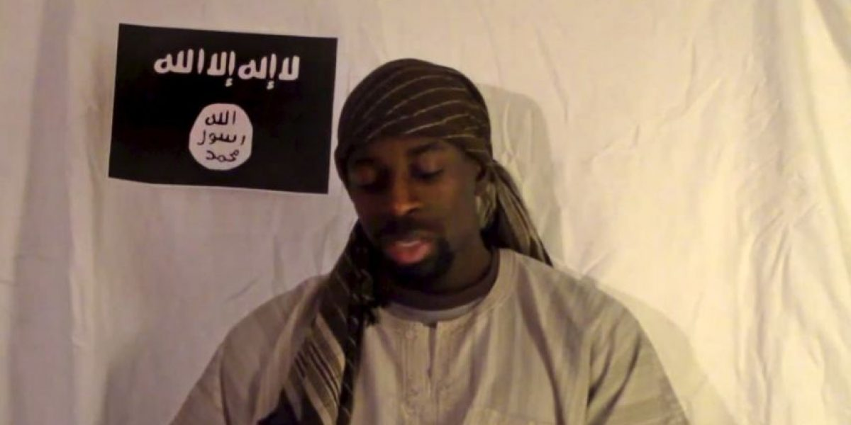 VIDEO: Terrorista de París aseguraba actuar en nombre de ISIS