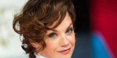 Ruth Wilson, ganadora como Mejor Actriz de Drama en serie de televisión Foto:Getty Images
