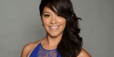 """La mejor actriz en serie de televisión categoría Comedia o Musical iría para Gina Rodríguez por """"Jane the Virgin"""" Foto:Getty Images"""