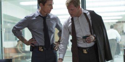 """El premio a Mejor Miniserie sería para """"True Detective"""" Foto:HBO"""