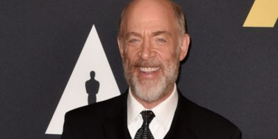"El premio a ""Mejor Actor Secundario"" iría para Jk Simmons Foto: Getty Images"