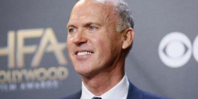 Michael Keaton ganaría en la misma categoría Foto:Getty Images