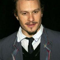 El 22 de enero de 2008, Heath Ledger fue encontrado muerto en la cama de su departamento ubicado en Manhattan. Foto:Getty Images