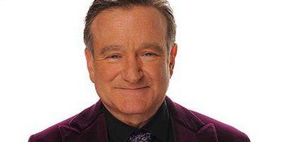 Robin Williams ha sido la última muerte más trágica del mundo del espectáculo. Se suicidó por asfixia. Foto:Getty Images