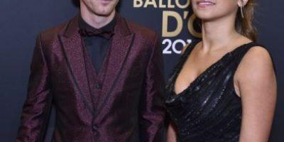¡Exótico! Lionel Messi vuelve a sorprender con un llamativo traje