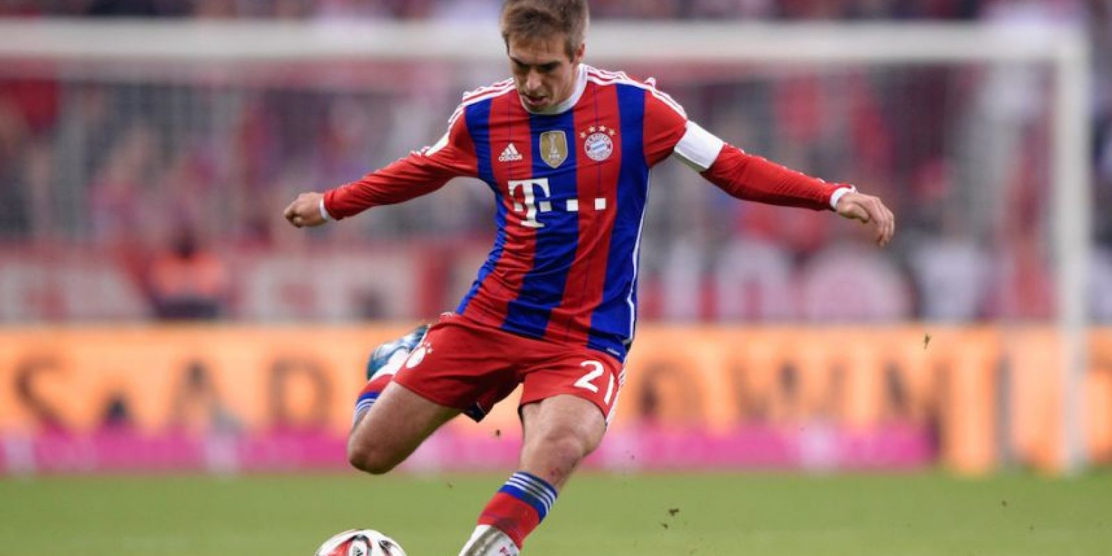 Philipp Lahm – Alemania Foto: Getty Images