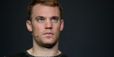 Manuel Neuer – Alemania Foto: Getty Images