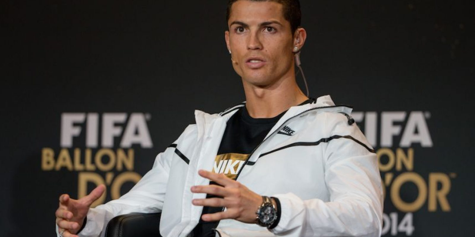 Cristiano Ronaldo – Portugal Foto: Getty Images