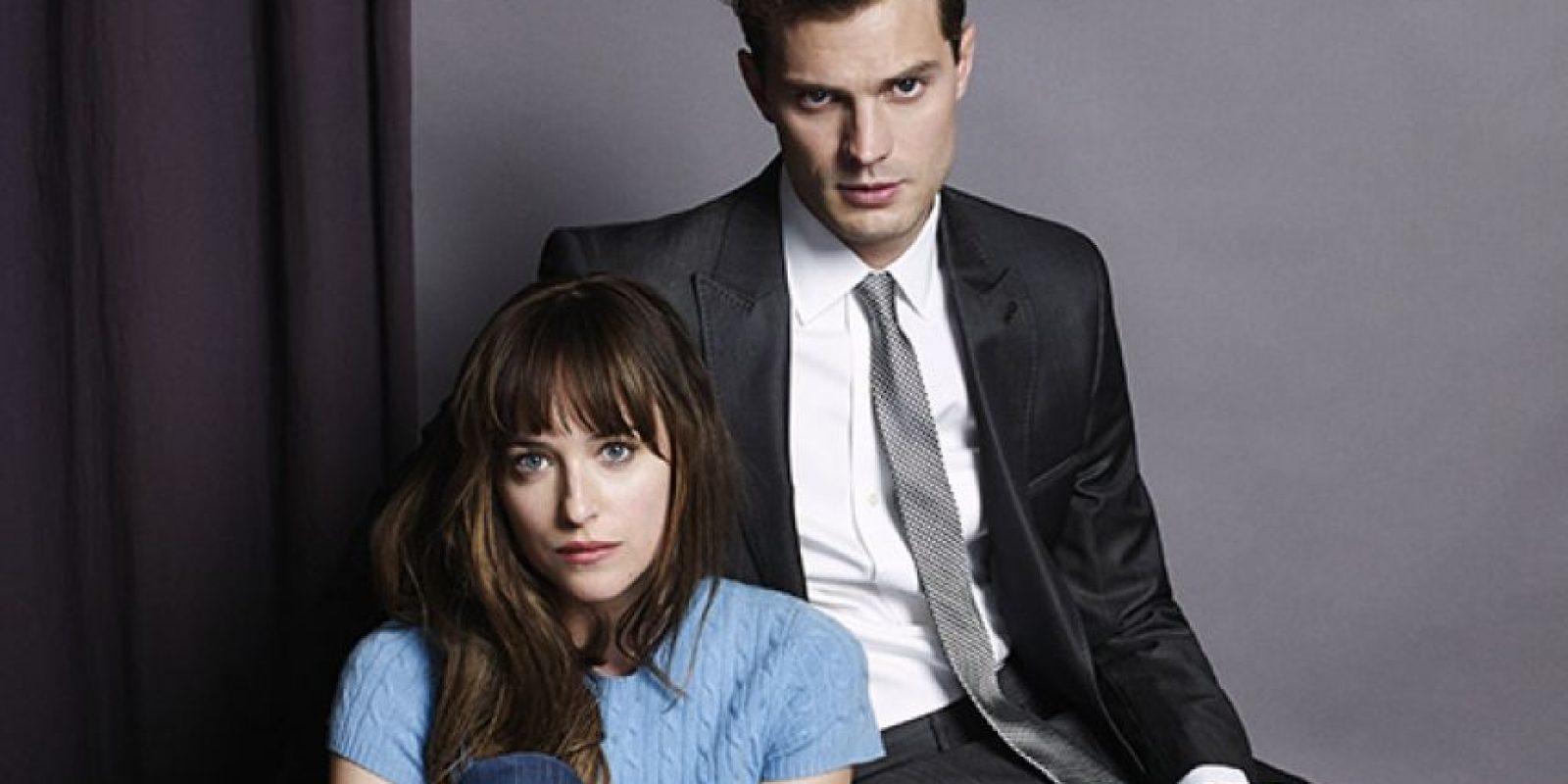 El nuevo trailer de una de las películas más esperadas del año guarda su tono erótico para su estreno.