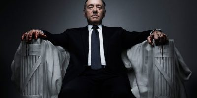 "Video. Vuelve la sed de poder en la nueva temporada de ""House Of Cards"""