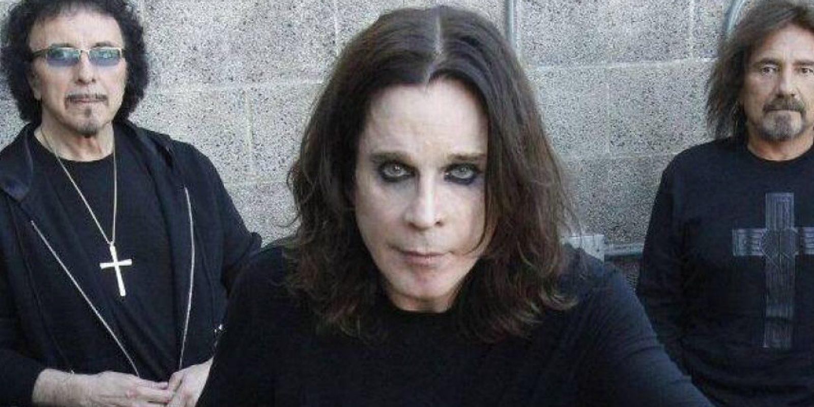Ozzy Osbourne, Tony Iommi y Geezer Butler confirmaron que grabarán un nuevo disco y que sería el último trabajo de la banda