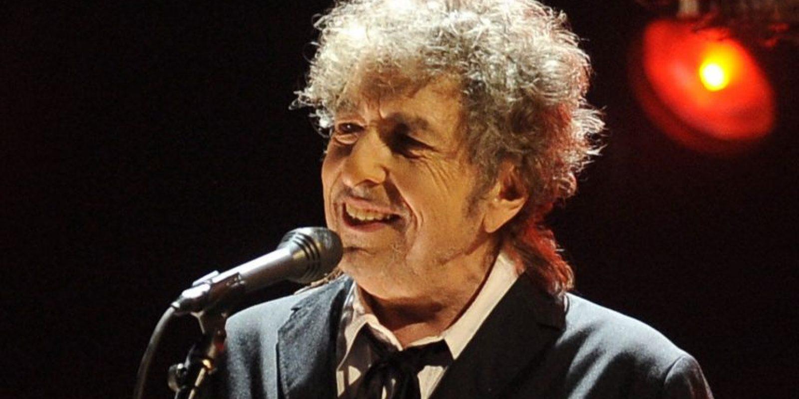 """Aunque no serán nuevas canciones, Bob Dylan anunció una nueva producción, """"Shadows in the Night"""" Foto:Archivo"""