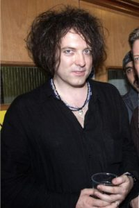 Robert Smith Foto: Agencias
