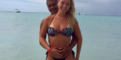 Romário mantiene una relación sentimental con una amiga de su hija