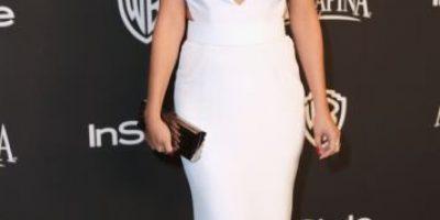 FOTO: ¿Selena Gomez besó a la actriz Jamie King?