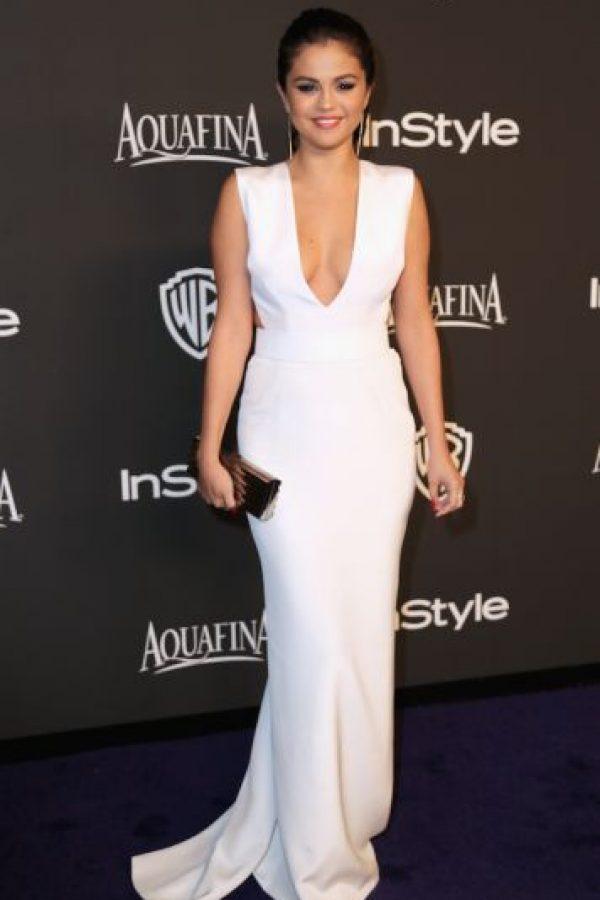 Selena Gómez Foto:Getty Images