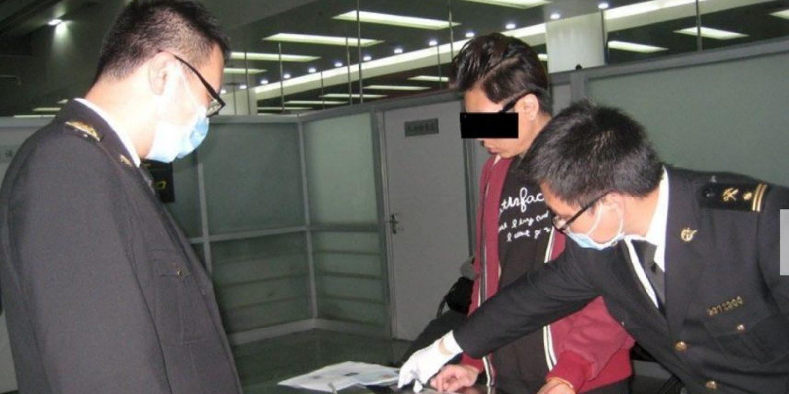 Foto:vía sina.com.cn