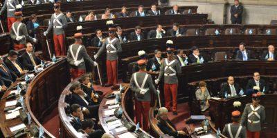 Congreso gastará Q25 mil en su sesión solemne