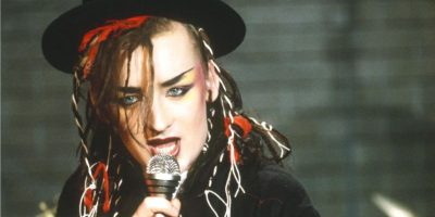 George Alan O'Dowd, Boy George Foto: Agencias