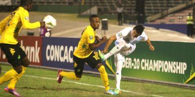 La Sub-20 mantiene vivo el sueño con un triunfo 1-0 sobre Jamaica