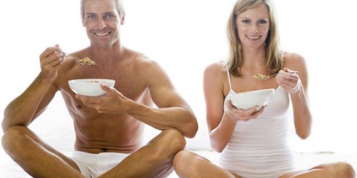 ¿Por qué los hombres adelgazan más rápido que las mujeres?