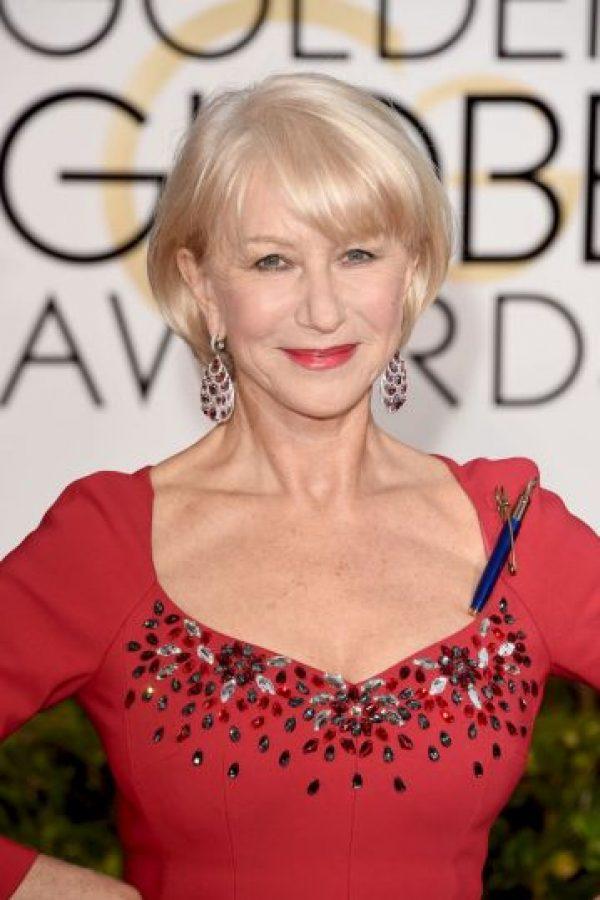 Helen Mirren Foto:Getty Images