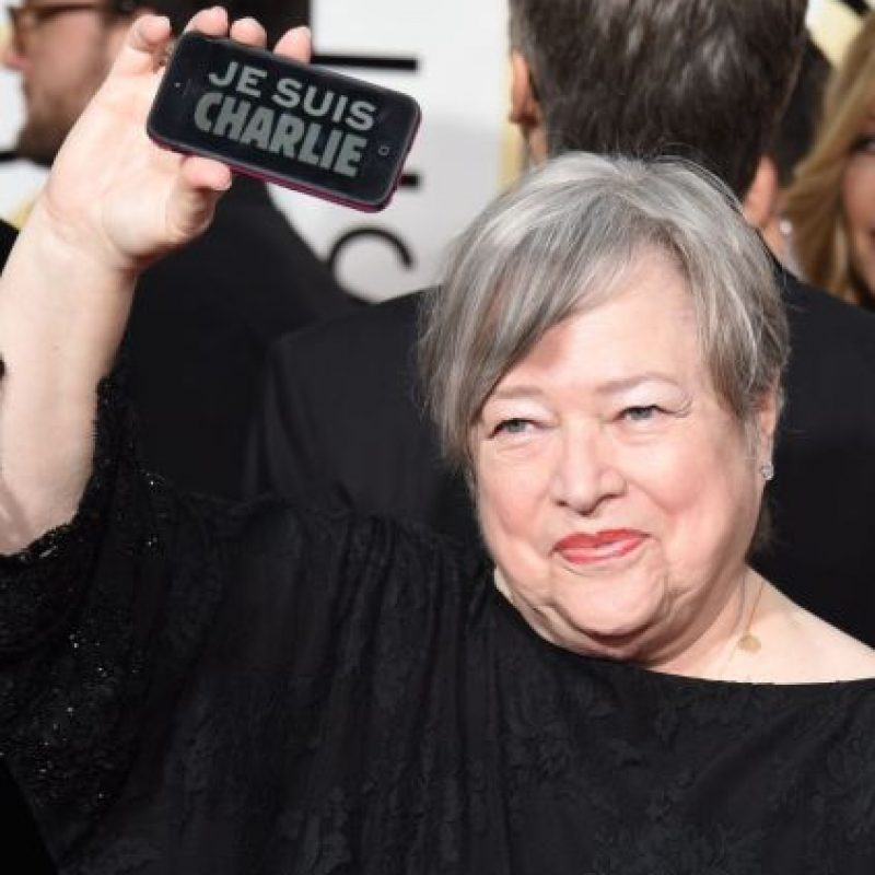 Kathy Bates Foto: Getty Images