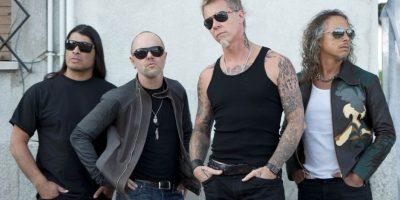 No hay fecha de lanzamiento oficial, pero Metallica pasó 2014 trabajando en su nuevo álbum mientras tocaba por diferentes países del mundo