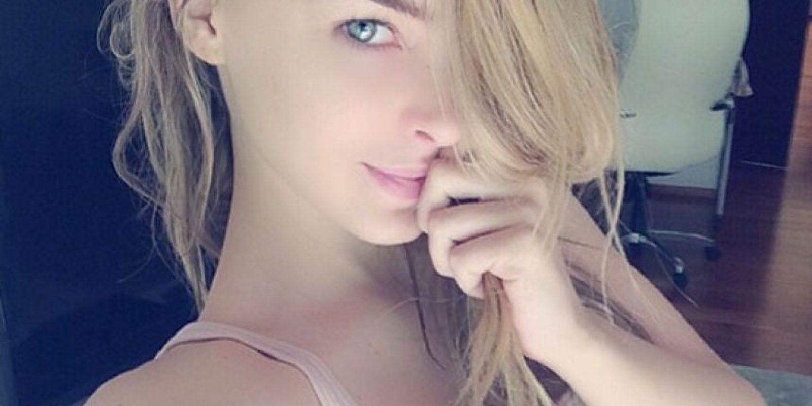 Belinda Foto:Instagram