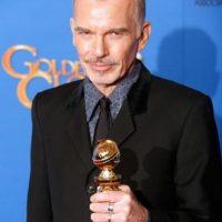 """Mejor Actor de Miniserie o película para televisión: Billy Bob Thornton por """"Fargo"""". Foto:Getty Images"""
