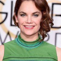"""Mejor Actriz por Serie de Televisión (drama): Ruth Wilson, por """"The Affair"""". Foto:Getty Images"""