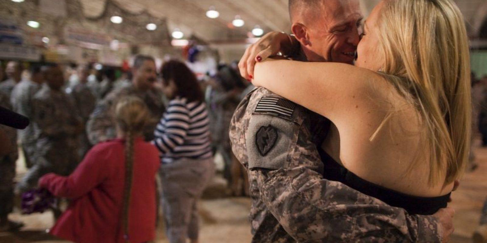 """Ya que, en el caso de que fuese la mujer, esto no correspondería a la famosa """"competencia de espermios"""" de la que se habla. Foto:Getty Images"""