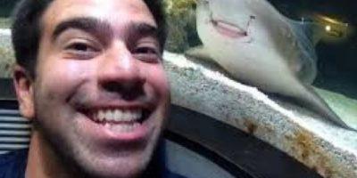 ¡Una linda sonrisa! Foto:Know Your Meme