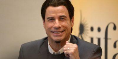 Este es John Travolta Foto:Getty Images